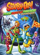 Scooby-Doo! Y el monstruo de la Luna (2015)