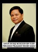 Pengarah Pelajaran Negeri Sabah