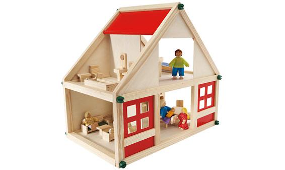 Vuelven los juguetes de madera del Lidl - Vigopeques