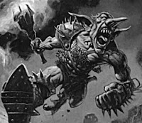 Hobgoblin Army Book pdf art