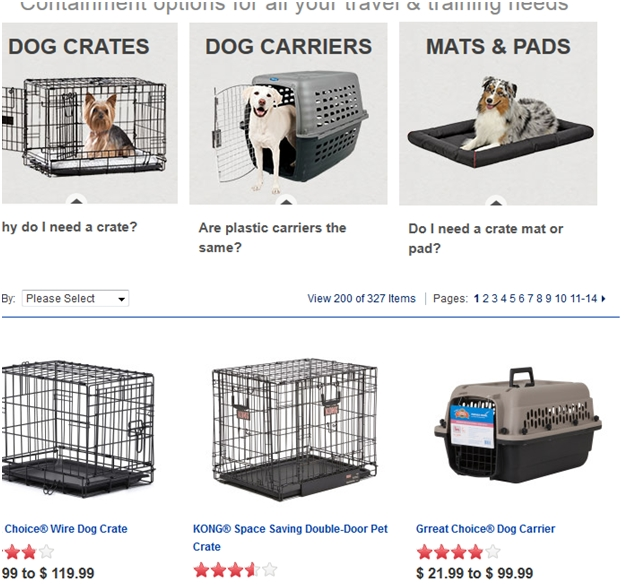 http://www.petsmart.com/dog/crates-gates-containment/cat-36-catid-100013?ab=us_hp_monthlyfeature1_0812