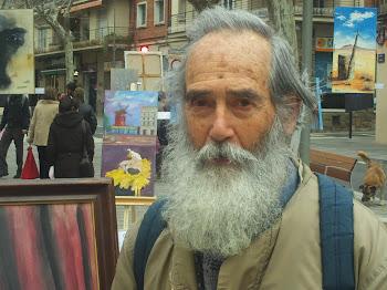 PINTOR CATALAN