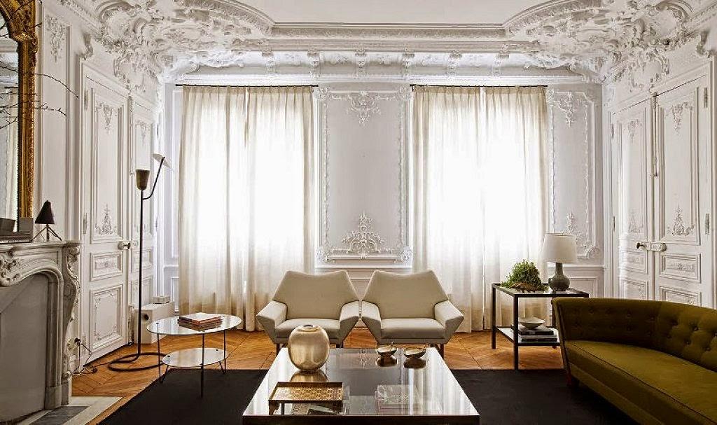 Observa y decora estilos decorativos barroco - Estilos decorativos ...