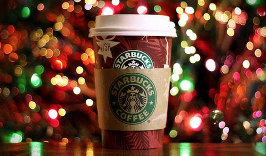 starbucks cups christmas and christians - Starbuck Christmas Cups