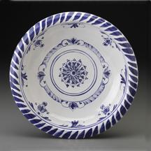 American Craftsmen Show Traditional Ceramics Artist Steve Earp