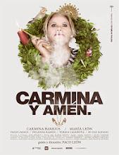 Carmina y amén (2014)