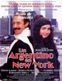 Un Argentino en Nueva York – DVDRIP LATINO
