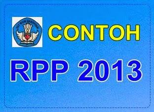 RPP Kurikulum 2013 Untuk Kelas 1 2 4 dan 5 SD
