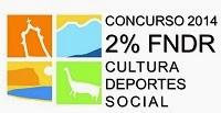 INFO CONCURSO 2%