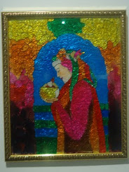 Glass Painting No.24