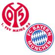 FSV Mainz - FC Bayern München