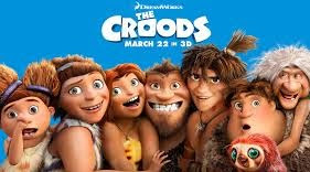 Download The Croods Full Movie