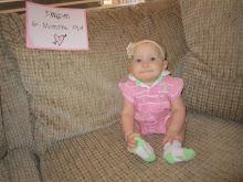 Keegan 6 Months Old