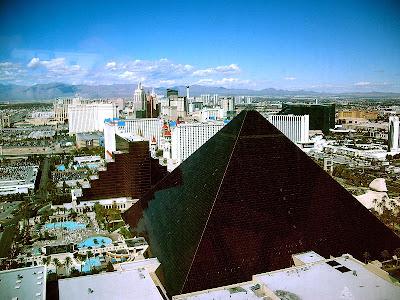 Hotel Luxus - Las Vegas - que visitar