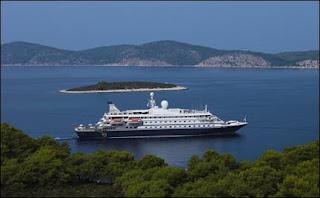 SeaDream Cruises 2013 Amazon River Cruises
