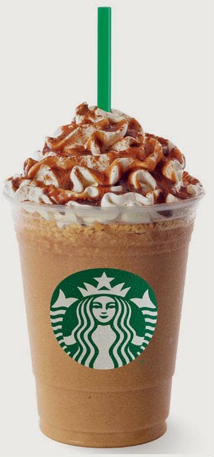 Starbucks offers free TIRAMISU FRAPPUCCINO this August 2014