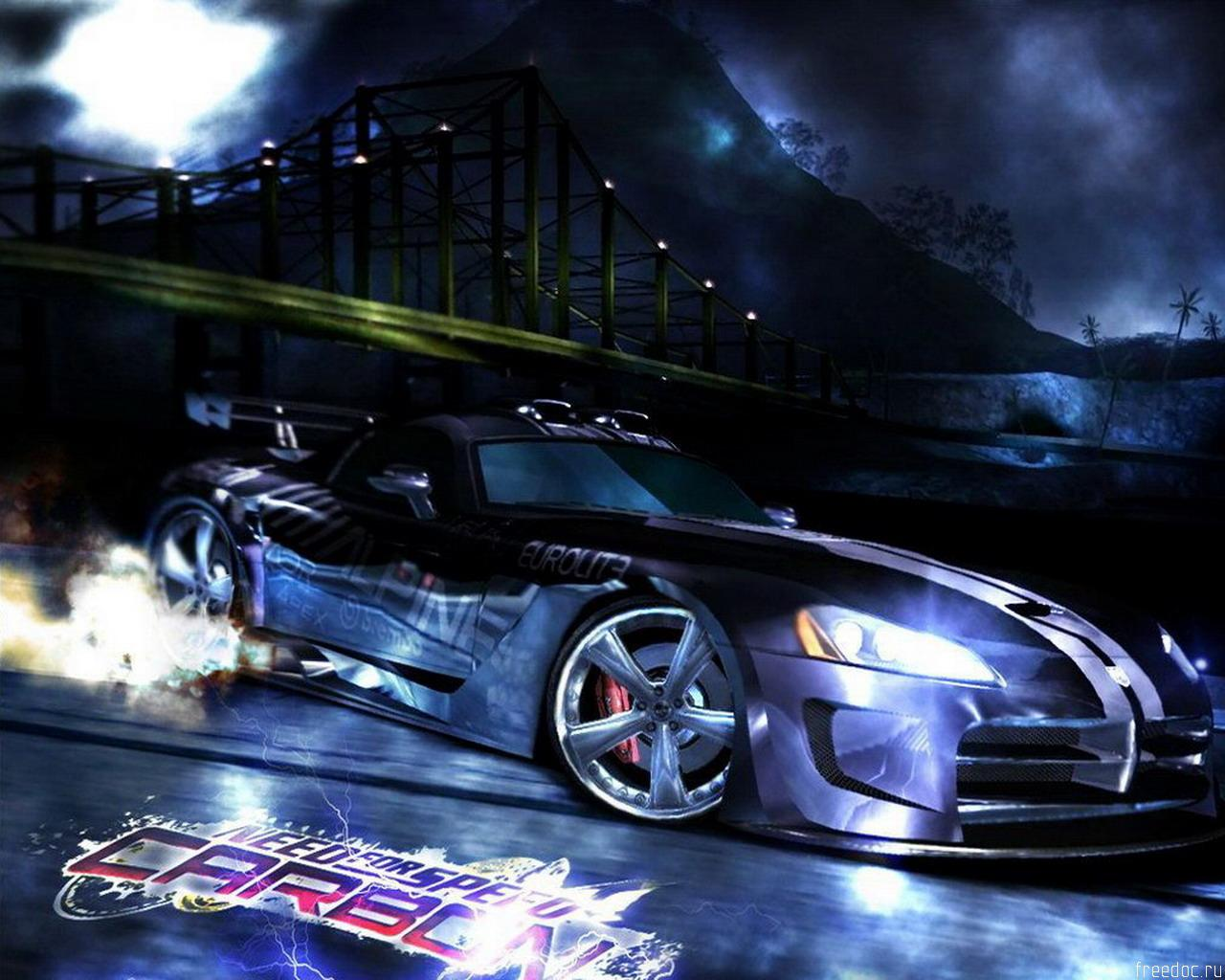 Need for Speed HD & Widescreen Wallpaper 0.30745672483617
