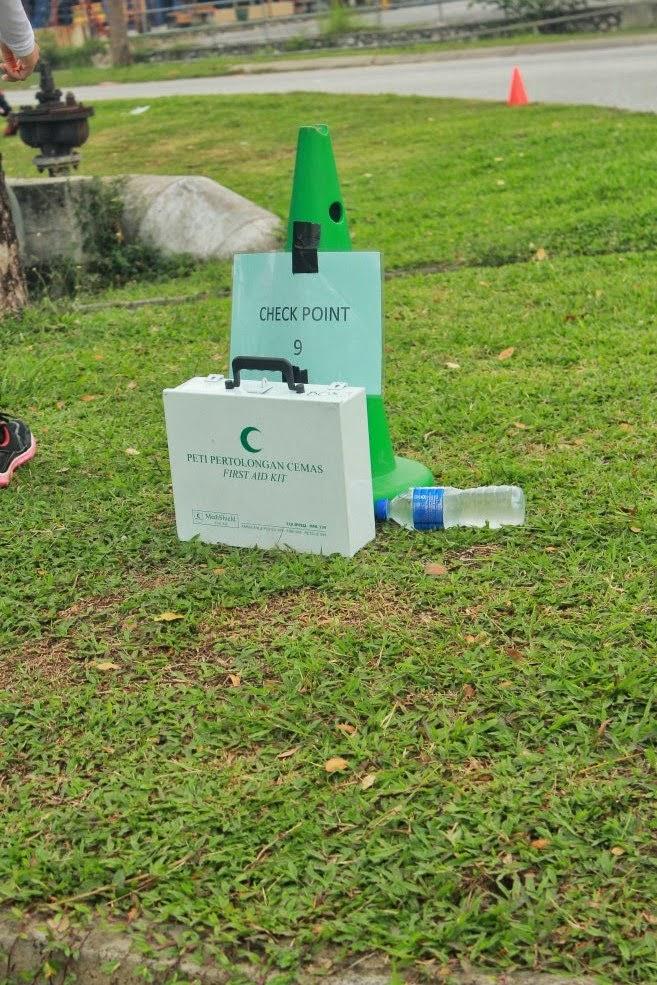 laporan merentas desa sksml Laporan kejohanan merentas desa peringkat sekolah smk  tambulion, kota belud 2012.