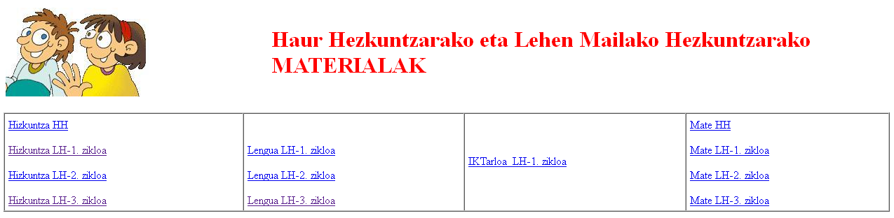 http://www.saretik.net/agrega/edebe/index.html