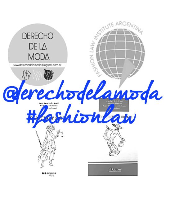 #fashionlaw #derechodelamoda
