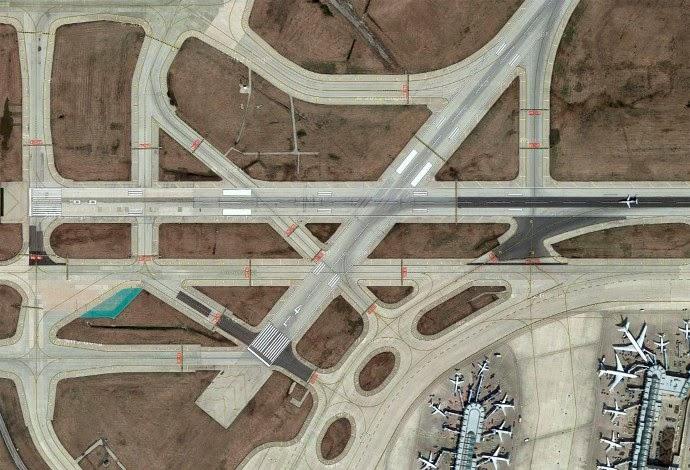 Αεροδρόμιο Σικάγο «Ο'Χέιρ»