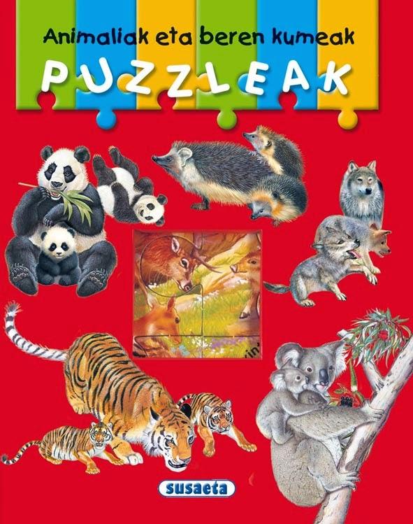 http://www.euskaragida.net/2014/11/animaliak-eta-beren-kumeak-puzzleak.html