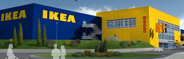 el prximo da martes de diciembre tendr lugar la inauguracin de la nueva tienda ikea sabadell a continuacin la informacin de la tienda