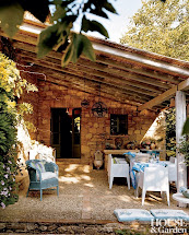 Tuscan Rustic Outdoor Designs