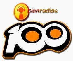 Radio la 100 99.9 FM Online