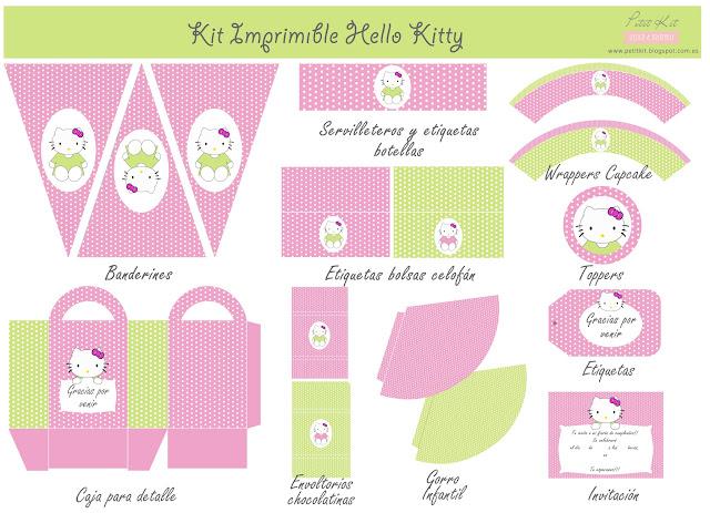 kit-imprimible-hello-kitty-gratis