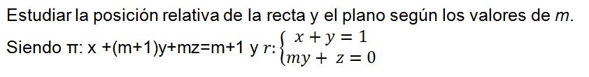 selectividad Castilla y León matemáticas