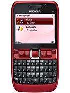 Spesifikasi Nokia E63