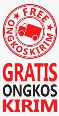 GRATIS ONGKIR