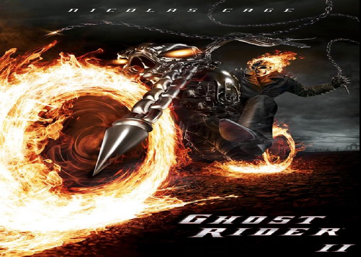 ghost rider 3 download
