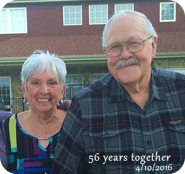 56 years