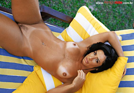 Scheila Carvalho Sey