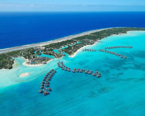 Best Island Honeymoon Destinations In September