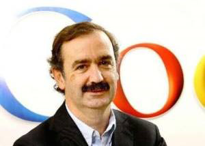 Luis Collado, director de Google News y Google Books en España y Portugal