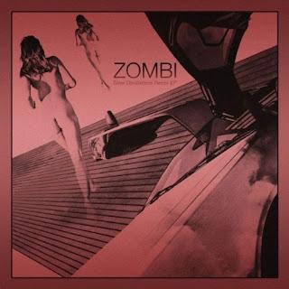 Zombi - Slow Oscillations [Remix EP]