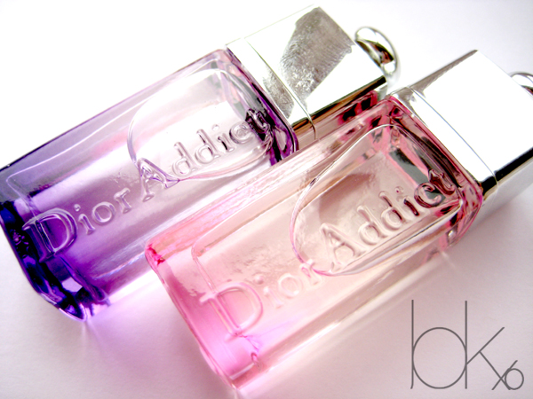 Dior Dior Addict Perfume Deluxe Sample Bottle