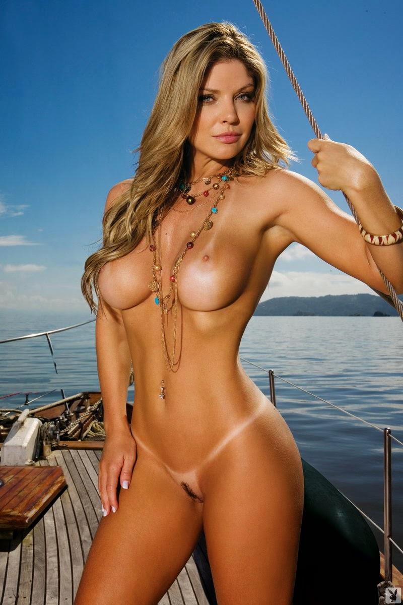 Viviane Bordin Nude
