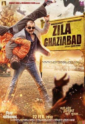 Cuộc Chiến Ghaziabad Zila Ghaziabad