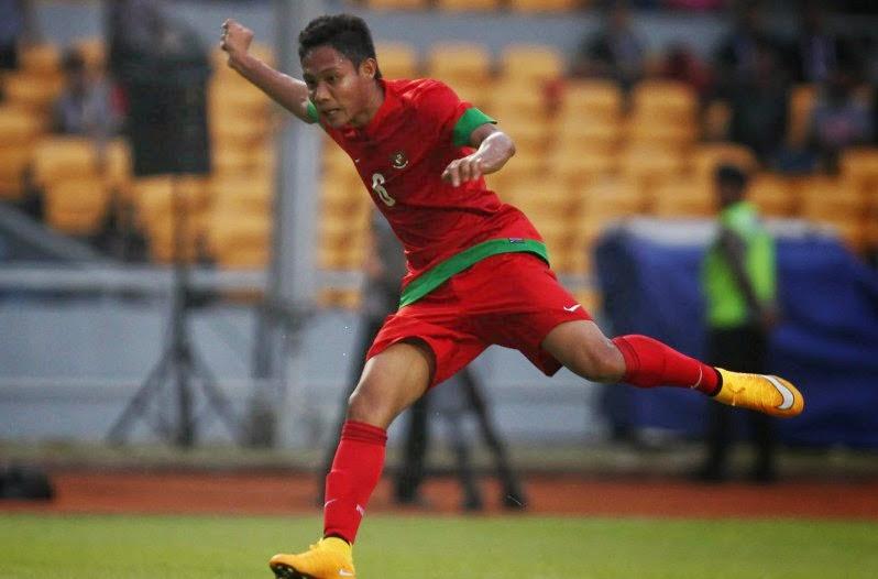 Evan Dimas Darmono Tak Pikirkan Starter