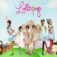 Lollipop - Aku Bukan Boneka