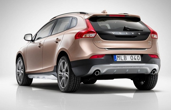 new car release in india 2013Volvos new premium hatchback car will be launch in India next