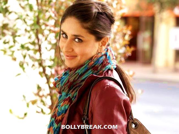 kareena ek mainaur ik tu avatar - (5) - Bollywood Babes Interesting Characters