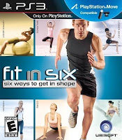 Fit in Six – PS3