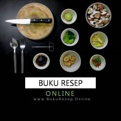 Buku Resep Online
