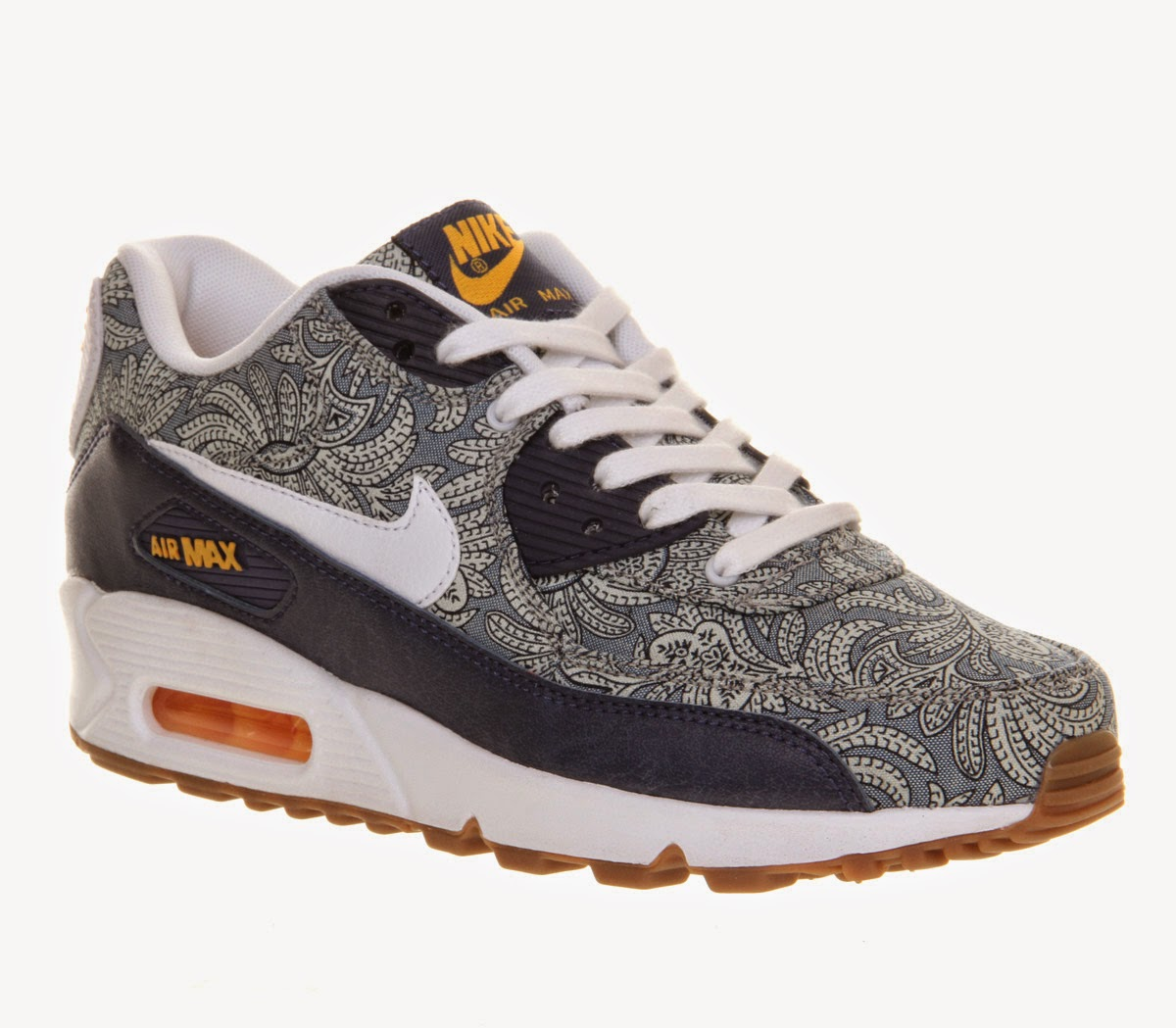 nike air max office. Nike Air Max Ones Liberty Print Office N