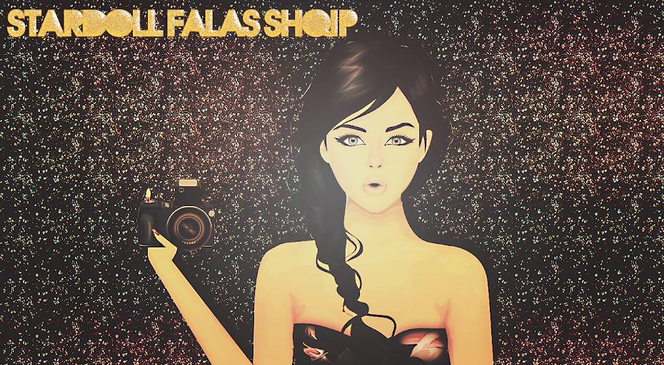 Stardoll Falas SHQIP